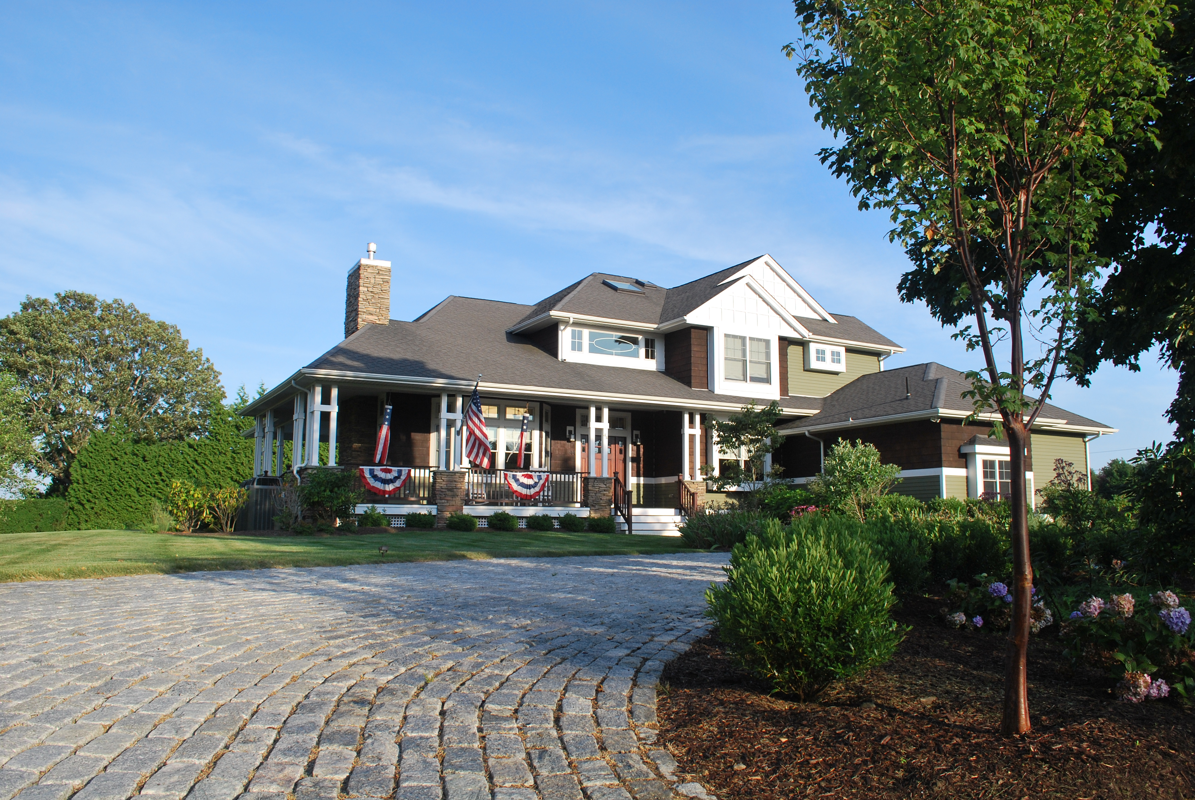 Narragansett Landscape Design